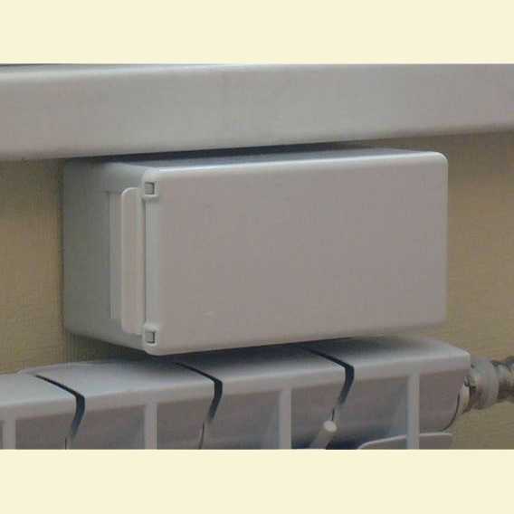 Купить приточный вентиляционный клапан Домвент в Санкт-Петербурге в интернет-магзине