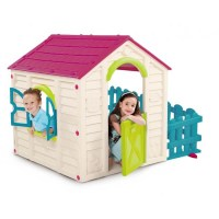 Play-house-my-garden